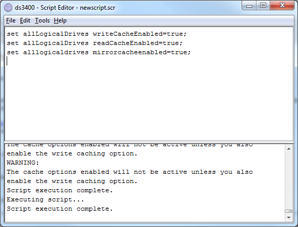 ds3400-script-editor